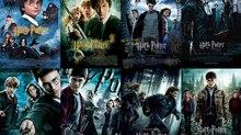 'Harry Potter' Films Set for Week-Long IMAX Engagement
