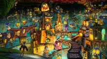 Watch: Director Jorge Gutierrez Talks About 'The Book of Life' at VIEW Conference