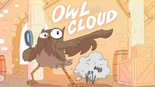 Aussie Duo Wins 2016 Pitch This! Competition with 'Owl and Cloud'