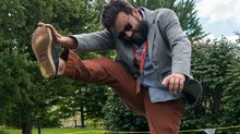 A Kick in the Head: OIAF Artistic Director Chris Robinson Reflects on 40 Years of Ottawa
