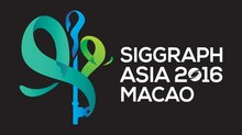 SIGGRAPH Asia 2016 Ventures into Virtual Reality