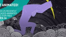 Watch 25 Animated Shorts From the NFB for Free!
