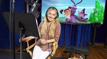 Cat Deeley Guest Voicing Special Episode of 'Kate & Mim-Mim'