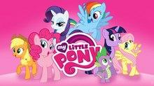 Hasbro Announces Return of 'My Little Pony' Series & Specials