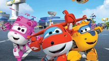 Nelvana Lands New Consumer Product Partners for 'Super Wings'