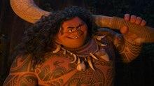 Soundtrack for Disney's 'Moana' Arrives November 18