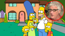 Longtime 'Simpsons' Writer Kevin Curran Passes Away at 59