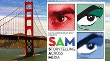 Storytelling Across Media Symposium Returns to San Francisco Comic-Con