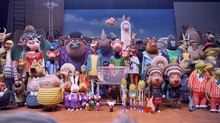 New Trailer Arrives for Illumination Entertainment's 'Sing'