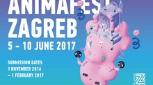Call for Entries Animafest Zagreb 2017