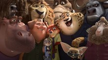 Disney Sets New Global Box Office Record