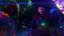 'Doctor Strange' Ushers in a New Kind of Marvel Magic
