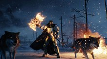 Review: 'Destiny: Rise of Iron'