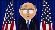 Election Upset: 'South Park' Creators Forced to Retool Wednesday Night's Episode