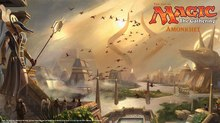 VIZ Media and Wizards of the Coast Announce 'The Art of Magic: The Gathering – Amonkhet'