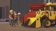 'Bob the Builder' Returns to PBS Kids