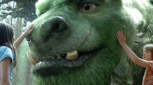 Disney's 'Pete's Dragon' Headed Home for the Holidays