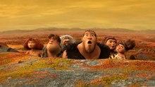 Universal, DreamWorks Animation Halt 'Croods 2'