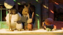 Tonko House & 20th Century Fox Developing 'The Dam Keeper' Feature