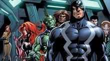 Marvel's 'Inhumans' Set for IMAX Debut