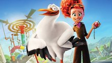 Warner Bros.' 'Storks' Arrives on Blu-ray December 6