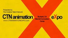 The CTN animation eXpo comes to Burbank