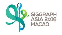 Siggraph Asia 2016 Macao