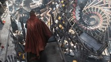 Stephane Ceretti and the VFX of 'Doctor Strange'