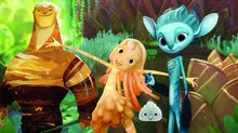 France's 'Mune: Guardian of the Moon' Set for U.S. Release