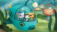 Silvergate Launches First 'Octonauts' App