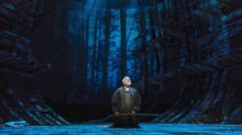 Xsens Helps The Imaginarium Go High-Tech for 'The Tempest'