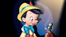 'Pinocchio' Joins The Walt Disney Signature Collection