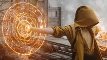 Luma Pictures Rewrites Physics for Marvel's 'Doctor Strange'