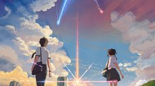 Funimation Sets Oscar-Qualifying Run for 'Your Name'