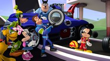 'Mickey and the Roadster Racers' to Debut in 2017