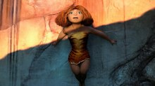 DreamWorks Animation Faces 170 Additional Layoffs