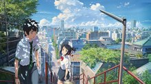 Box Office Report: 'Your Name' Reigns in China, U.S. Audiences Flock to 'Moana'