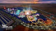 IMG Worlds Announces Newest Theme Park, 'IMG Worlds of Legends'
