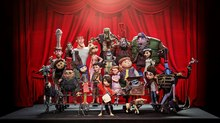 'From Coraline to Kubo: A Magical LAIKA Experience' Returning to Universal Studios Hollywood