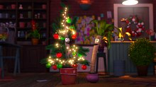 Nickelodeon Brings Photorealistic Touch to 'Albert' Holiday Special