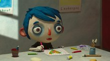'My Life as a Zucchini' Advances in Foreign Language Oscar Race