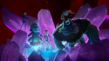 WATCH: New Featurette Delves Inside the World of Guillermo del Toro's 'Trollhunters'