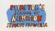 Plympton School of Animation Re-Opens with 2-Month Intensive