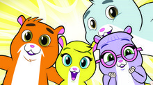 'The ZhuZhus' to Premiere on Disney Channel January 7