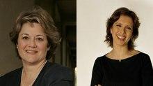 DreamWorks Animation Co-President Mireille Soria Steps Down