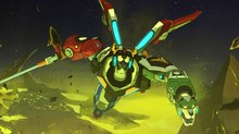 WATCH: New Trailer Teases Season 2 of 'Voltron Legendary Defender'