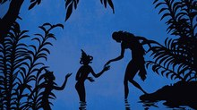 Getty Presenting Lotte Reiniger's 'Adventures of Prince Achmed' March 21