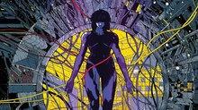 'Ghost in the Shell' Returns to Theaters February 7 & 8