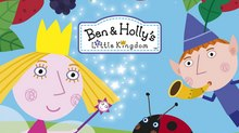 Jazwares Named U.S. Master Toy Licensee for 'Ben & Holly's Little Kingdom'