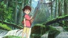 Amazon Launching Studio Ghibli's 'Ronja, the Robber's Daughter' January 27